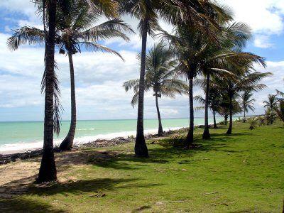 Bahia Land