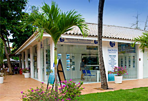 Estate Agent Praia do Forte
