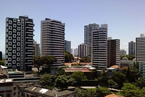 Graca Salvador City