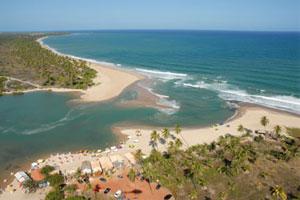Itacimirim Beach View
