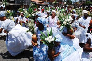 Lauro de Freitas Festival