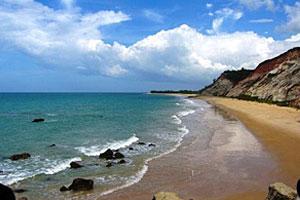 Porto Seguro Beach