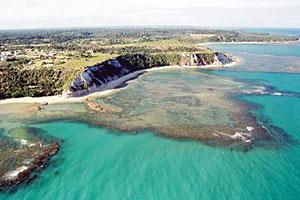 Porto Seguro Coast