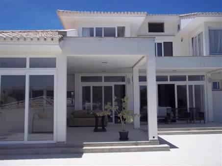 House In Porto Seguro